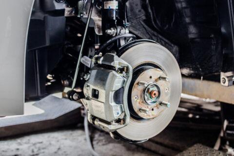 car brakes replacement
