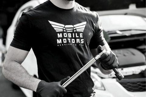 Mobile Mechanic in Toronto