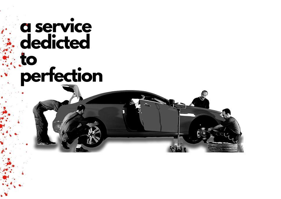 dedicated mobile mechanics